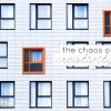 |inspiration| The chaos of creativity