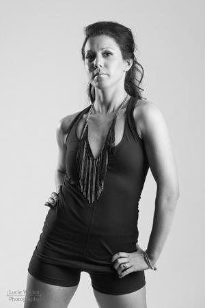 Jennifer Phelan Pilates {Piloting Paper Airplanes}
