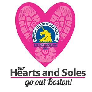 #BostonMarathon #prayforboston #runforboston {PilotingPaperAirplanes.com}