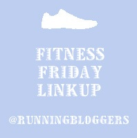 Fitness Friday Linkup #RunningBloggers {PilotingPaperAirplanes.com}