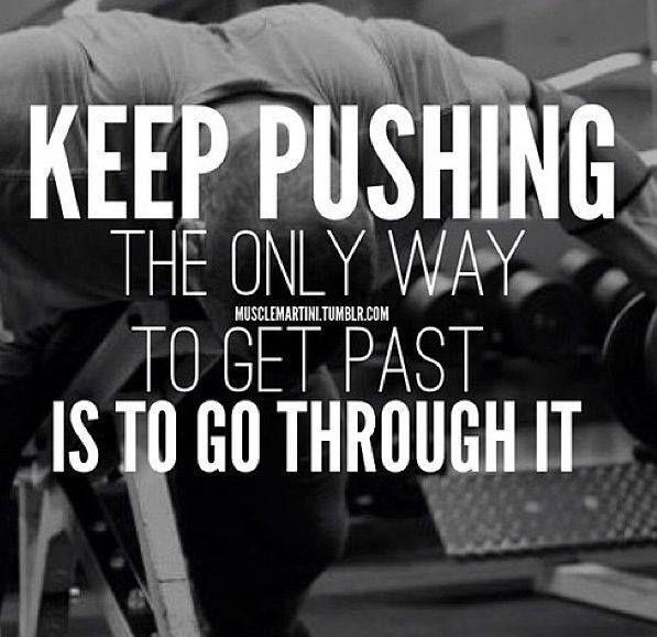 #inspiration #motivation #run #fitness {PilotingPaperAirplanes.com}