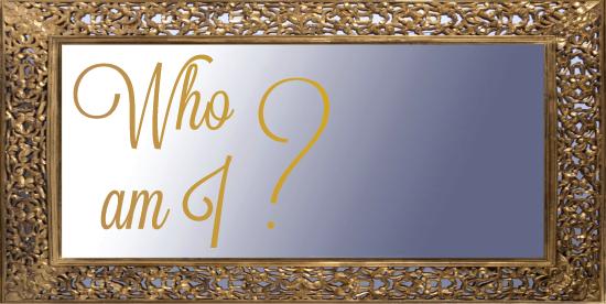 Who am I online? {PIlotingPaperAirplanes.com}