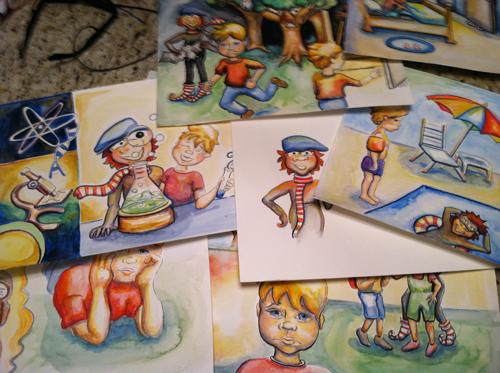 Illustrations_Voight